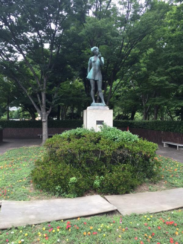 西 上 公園 坂部 上坂部西公園(尼崎市都市緑化植物園)