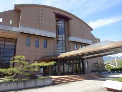 橋本市産業文化会館