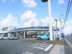 茨城スバル自動車鹿島店