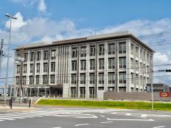 神栖警察署