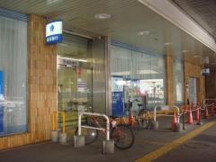横浜銀行町田支店