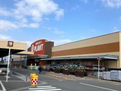 スーパーセンター PLANT 木津川店