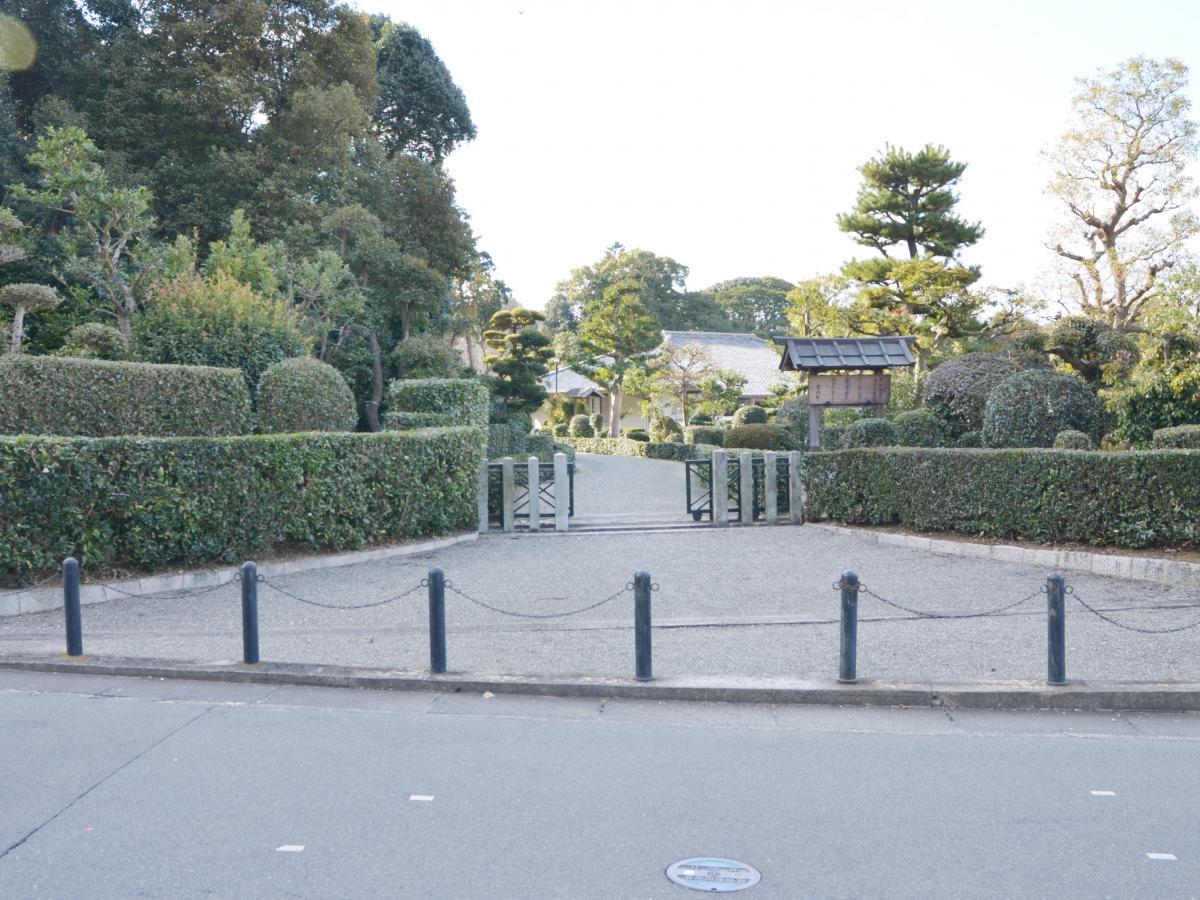 応神陵古墳