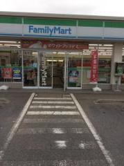 ファミリーマート 龍ヶ崎馴馬店