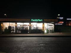 ファミリーマート 恵那峡SA上り店