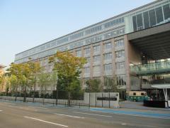 福岡大学附属大濠高校