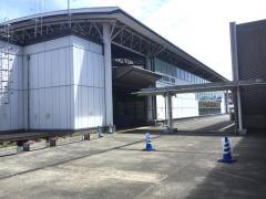 陸前原ノ町駅
