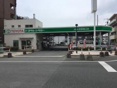 トヨタレンタリース埼玉JR大宮駅西口店