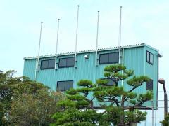 広島県営グラウンド野球場