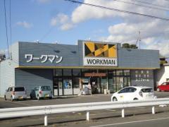 ワークマン 亀山店