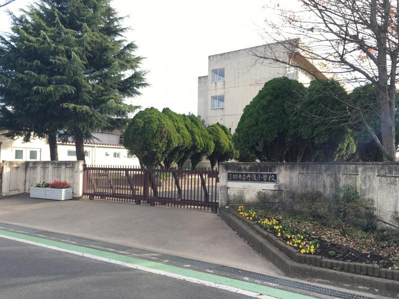 丹後 小学校 市立 三郷