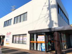 西日本シティ銀行上津支店