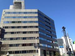 テレビ信州名古屋支社