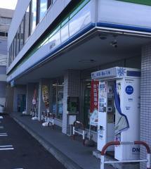 ファミリーマート 札幌北6条東20丁目店