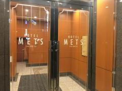 JR東日本ホテルメッツ渋谷