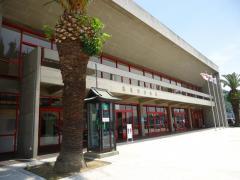 尾道市公会堂