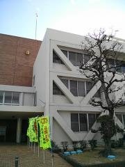 高松東警察署