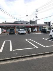 セブンイレブン 郡山咲田2丁目店