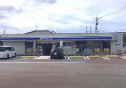 ローソン 金沢法光寺店