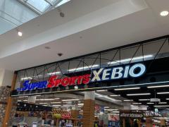 スーパースポーツゼビオ モラージュ柏店