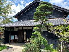 石川家住宅