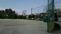 八家公園野球場