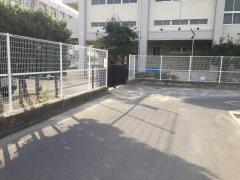 木太中学校