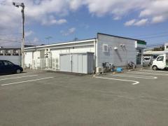 ファミリーマート 北島町東中道店
