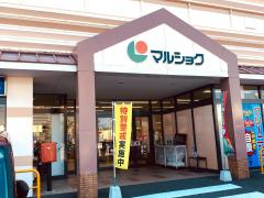 マルショク 餅ケ浜店