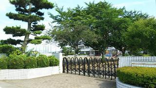 延島小学校