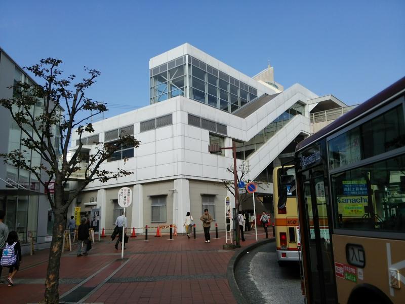 ユキサキナビ】東戸塚駅(横浜市戸塚区品濃町)