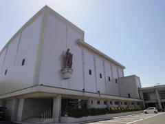 栗原文化会館