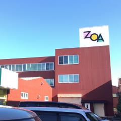 株式会社ZOA