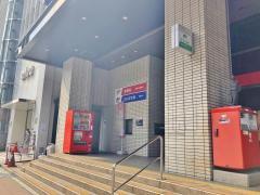 株式会社かんぽ生命保険 福岡支店