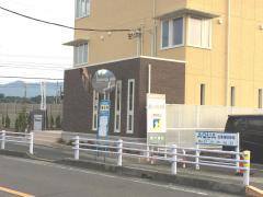 「蓮正寺」バス停留所