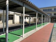 小浜中学校