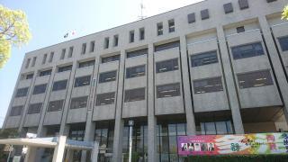 多治見市役所