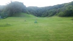 松島ゴルフ練習場