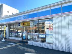 ローソン 東大阪稲葉一丁目店