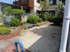 堺市第57-11号公共緑地