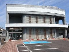 東邦銀行本宮支店
