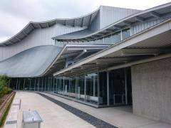 荘銀タクト鶴岡(鶴岡市文化会館)