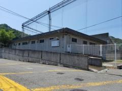 男浦水泳場