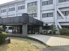 多賀中学校
