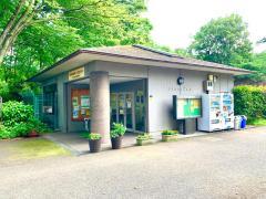 東京都立石神井公園