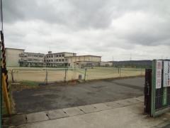 香芝西中学校