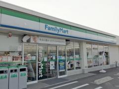 ファミリーマート 伊万里二里店