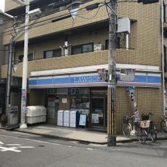 ローソン 小若江2丁目店