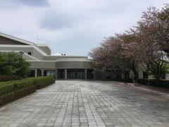 鹿嶋勤労文化会館
