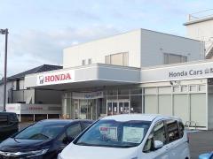 Honda Cars山梨緑が丘店